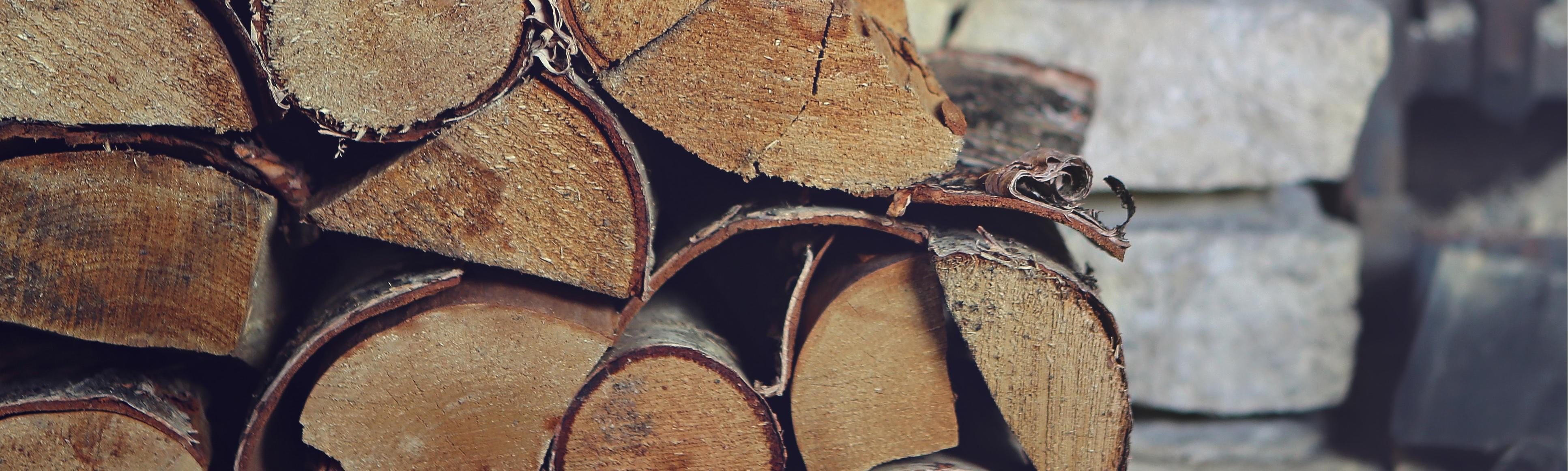 Drewno kominkowe Małopolska